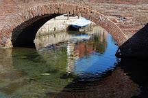 Lago di Ganzirri, Messina, Italy