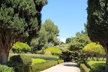Marivent Garden, Palma de Mallorca, Spain