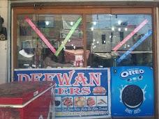Deewan Bakers & Sweets larkana