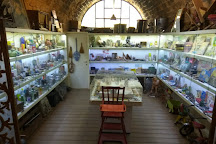 Ethnographic Museum Treasures in the Walls, Acre, Israel