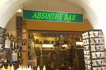Absinthe Museum, Antibes, France