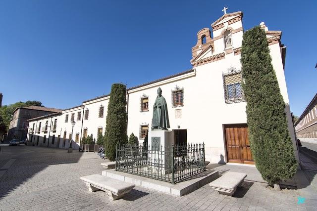 Religiosas Franciscanas Clarisas De San Diego