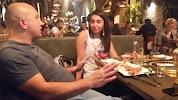 Cook Zone Cafe&Restaurant, улица Низами на фото Баку