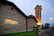 Bodegas Muga, Haro, Spain