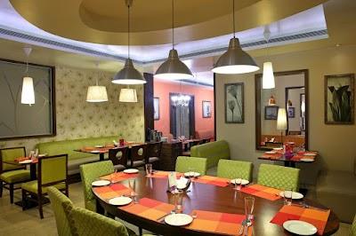Caspia Hotel - Pune