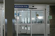WFCU Centre, Windsor, Canada