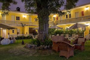 Casa de Avila Hotel 5
