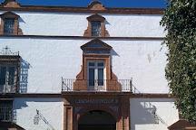 Bodegas Fundador Pedro Domecq, Jerez De La Frontera, Spain