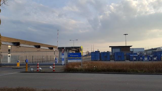Zelfbrengdepot Zoetermeer