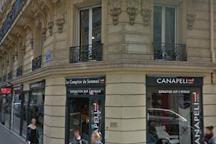 Mugler Follies, Paris, France