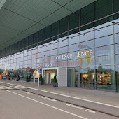 Airport airport Luxembourg LUX