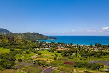 Hanalei Bay, Kauai, United States