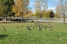 Barnes Park, Kaysville, United States