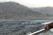narmada river puja, Jabalpur, India
