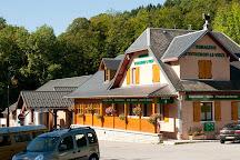 Cooperative Laitiere des Entremonts, Entremont-le-Vieux, France