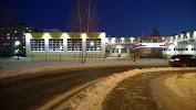 Школа № 7, 3-й микрорайон, дом 3 на фото Кургана