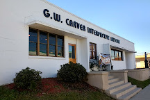 George Washington Carver Interpretive Museum, Dothan, United States