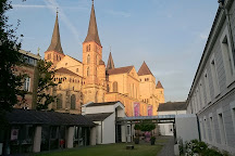 Museum am Dom, Trier, Germany