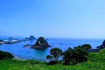 Kamogawa Matsushima, Kamogawa, Japan