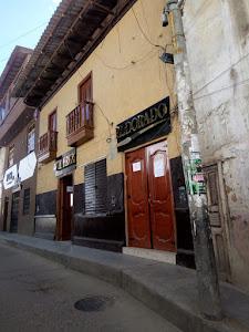 Pasteleria Ramirez y Salon El Dorado 0
