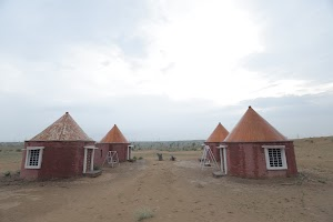 Bhati Desert Camp,Raisar Bikaner