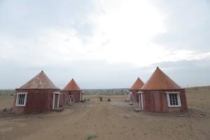 Bhati Desert Camp