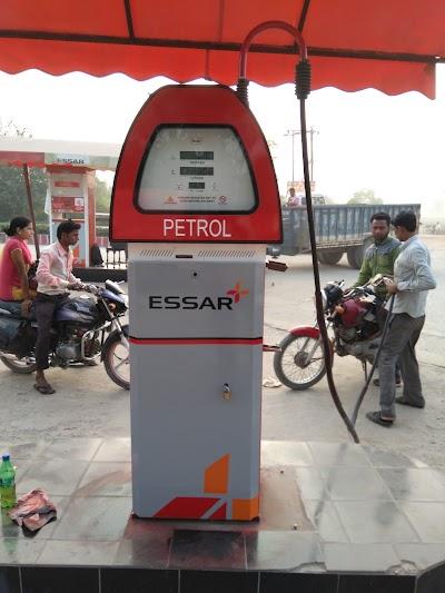ESSAR Petrol Pump