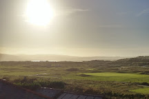 Aberdovey Golf Club, Aberdyfi (Aberdovey), United Kingdom
