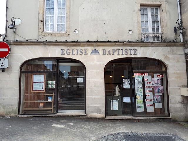 Eglise Biblique Baptiste de Bayeux