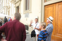 Tour Guide and Tourism, Florence, Italy