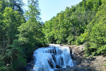Baby Falls, Tellico Plains, United States