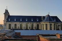 Sint-Michielskerk, Leuven, Belgium