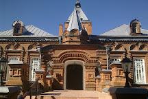 Shamordino Convent, Kaluga Oblast, Russia