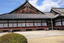 Nijo Castle, Nakagyo, Japan