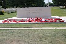 Bayeux War Cemetery, Bayeux, France