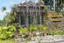 Sabah State Museum, Kota Kinabalu, Malaysia