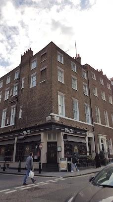 17 Hertford Street london