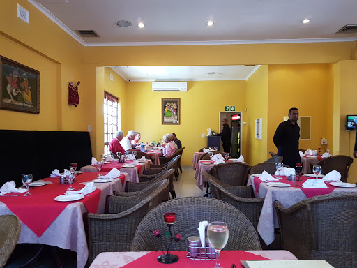 Malis Indian Restaurant