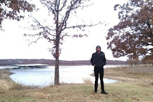 Keystone Lake, Keystone, United States