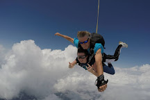 Skydive Tennessee, Tullahoma, United States
