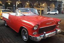 Cuba Classic Tours, Havana, Cuba