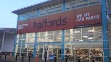 Halfords - Newport Store