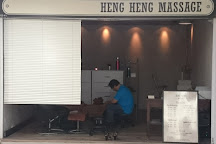 Heng Heng Massage, Singapore, Singapore