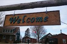 White Meadows Farms, St. Catharines, Canada