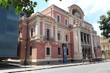 MM Gerdau - Museu das Minas e do Metal, Belo Horizonte, Brazil