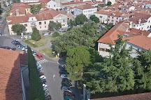 Praetorian Palace, Koper, Slovenia