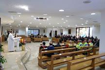 Parrocchia San Luca Evangelista al Prenestino, Rome, Italy