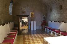 Abbey of Sassovivo, Foligno, Italy