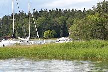 Angso National Park, Angso, Sweden