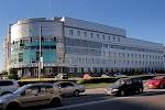 Брянская таможня, улица Крахмалёва на фото Брянска